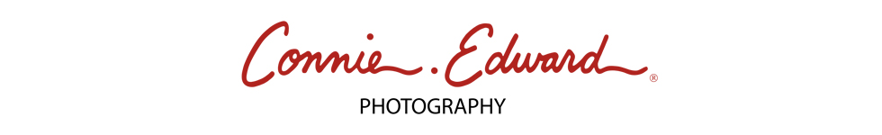 Connie Edward Photography logo